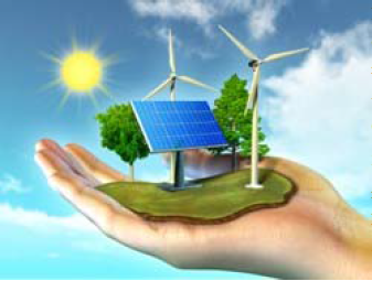 India's Challenges and Opportunities in Renewable Energy