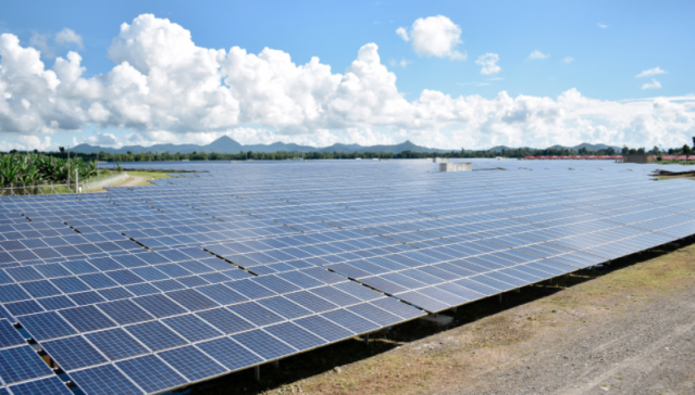 How India can become a world leader in solar power?