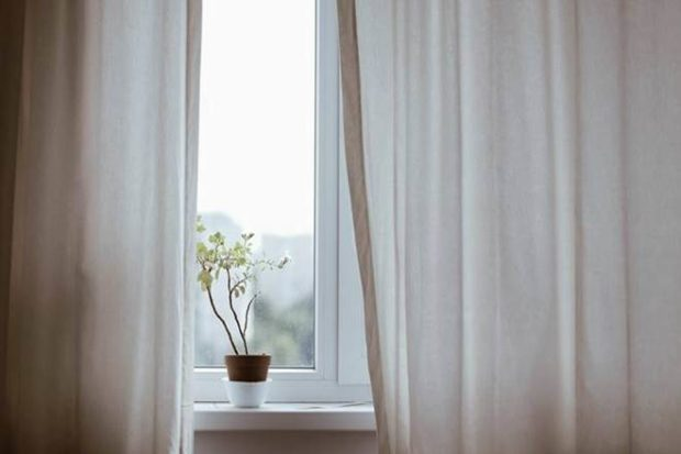 Ikea to launch air-purifying curtains to fight indoor air pollution